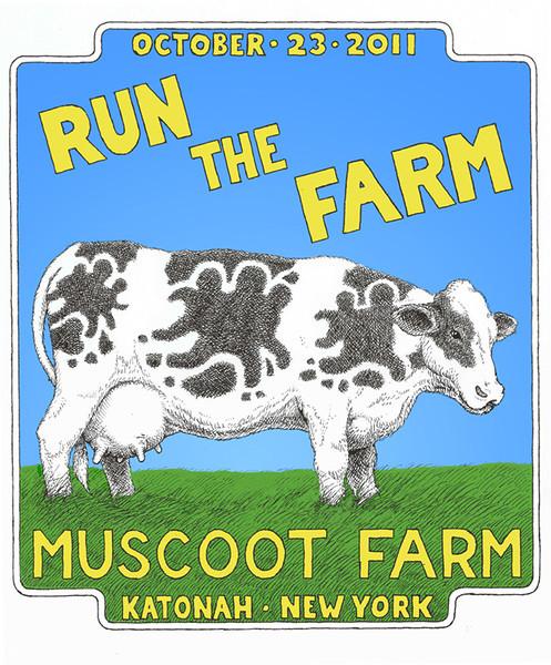 2011 Run The Farm
