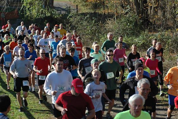 Race Day - Chris Reinke Photos