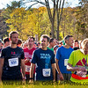 Run The Farm, Muscoot Farm Race 2016.