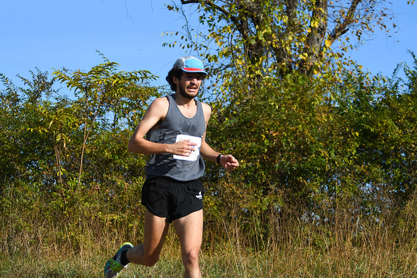 Tom Casper 2017 - 5 miler inbound