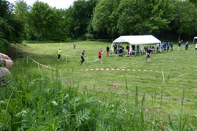 Open Dutch Run-Archery Cup Apeldoorn
