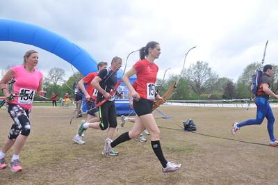 Dutch Open Run-Archery Cup 2015
