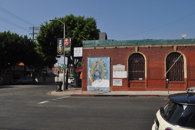 BOYLE HEIGHTS - Cesar Chavez @ Chicago