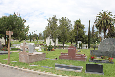 Hollywood Forever Grounds