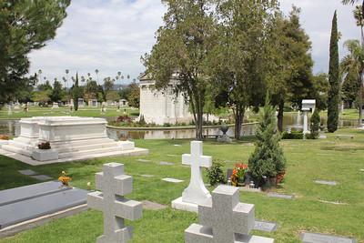 Cemetery/Mausoleum