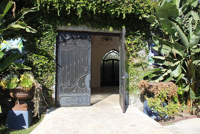 Hollywood Forever - Ivy Chapel
