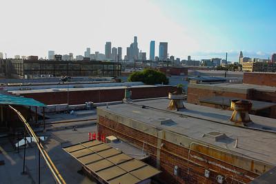 Willow Studios Rooftop