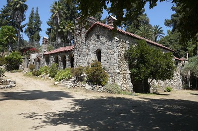 Abbey San Encino  - Highland Park
