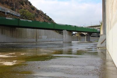 LA River  - 467 N San Fernando - Mission Junction -