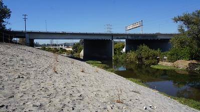 LA River Access @ Gilroy St