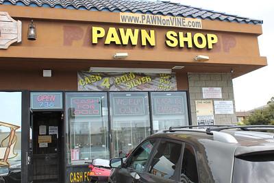 United Pawn Shop  - Hollywood