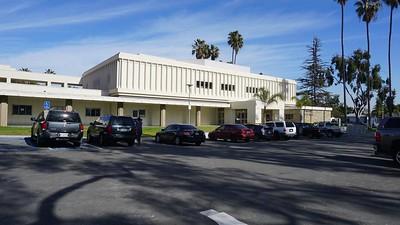 Torrance City Hall