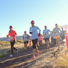 2015 Park City Trail Series 15k