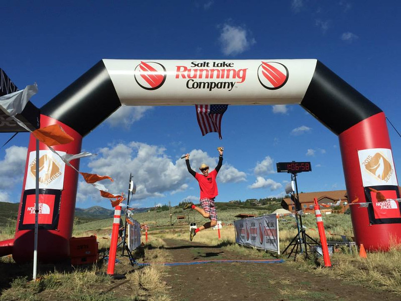 Park City Trail Series