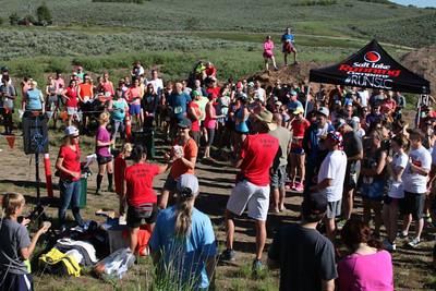 2015 Park City Trail Series 5k