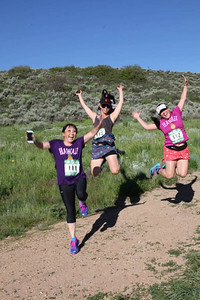 2015 Park City Trail Series
