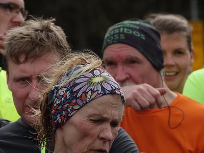 Runnersfaces