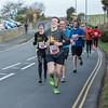 7676 at Always Aim High     Angelsey Half Marathon 27676
