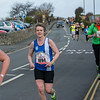 4118 Jan Buckingham   2061 at Always Aim High     Angelsey Half Marathon 12061