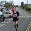 3521 Ben Anderson   7706 at Always Aim High     Angelsey Half Marathon 7706