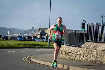 2653 Richard Roberts  3333 at Always Aim High     Angelsey Half Marathon 13333