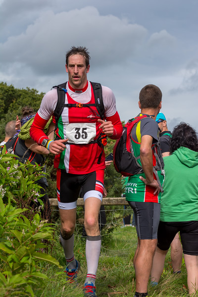 Adam Norfolk Dyffryn Conwy Mountain,   3349 Copyright 2015 Dan Wyre Photography, all rights reserved This Image can be Purchased from www.danwyrephotography.co.uk