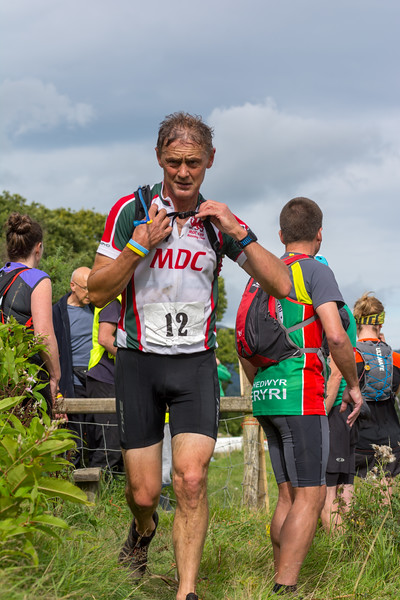 Nick Dyffryn Conwy Mountain,   2037 Copyright 2015 Dan Wyre Photography, all rights reserved This Image can be Purchased from www.danwyrephotography.co.uk