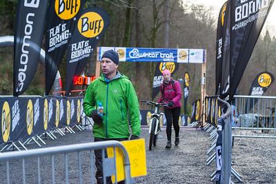 0545  0544   Trail Marathon Wales, Half Marathon 9569