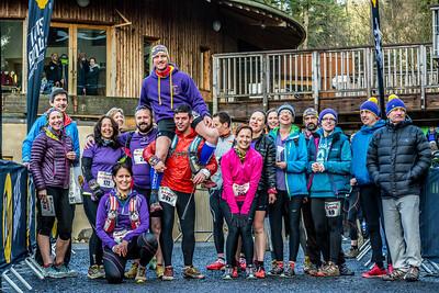 0552 Dapper Haydn 28 Emma King 218 Sandy Restall 301 Jacqueline Hislop 172 Claire Cooper 69 Trail Marathon Wales, Half Marathon 9625