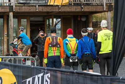 0559  Trail Marathon Wales, Half Marathon 9651