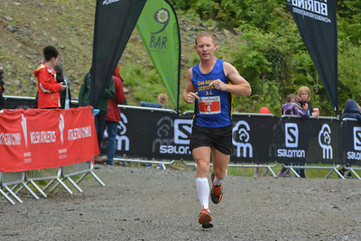 Kenneth Caulkett Trail Marathon Wales and Half Marathon 3803 Copyright 2015 Dan Wyre Photography, all rights reserved This Image can be Purchased from www.danwyrephotography.co.uk