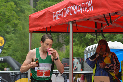 Andrew Siggers Trail Marathon Wales and Half Marathon 6123 Copyright 2015 Dan Wyre Photography, all rights reserved This Image can be Purchased from www.danwyrephotography.co.uk