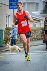 3, Stephen, Skates  Anglesey Half Marathon Copyright 2016 Dan Wyre Photography, all rights reserved This Image can be Purchased from www.danwyrephotography.co.uk