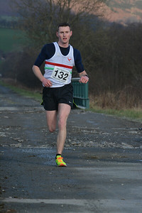132 Sion Price Ras Cors Caron Half Marathon Copyright 2016 Dan Wyre Photography, all rights reserved This Image can be Purchased from www.danwyrephotography.co.uk