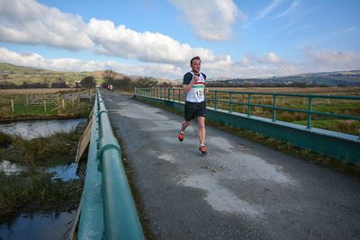 131 Llewellyn Lloyd Ras Cors Caron Half Marathon Copyright 2016 Dan Wyre Photography, all rights reserved This Image can be Purchased from www.danwyrephotography.co.uk