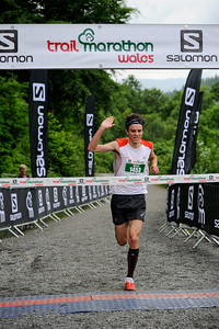 1453, Max, Nicholls  Salomon Trail Marathon Wales Copyright 2016 Dan Wyre Photography, all rights reserved This Image can be Purchased from www.danwyrephotography.co.uk