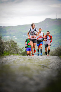 68 Michael Corrales 177 John Parkinson at Scott Snowdon Trail Marathon, Always Aim High, Wales on 24/07/2016 by Dan Wyre Photography which can be found at Copyright 2016 Dan Wyre Photography, all rights reserved