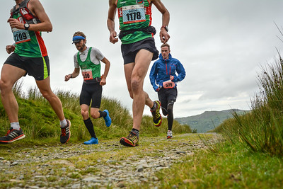 590 Chris Sellens 579 Chris Millett at Scott Snowdon Trail Marathon, Always Aim High, Wales on 24/07/2016 by Dan Wyre Photography which can be found at Copyright 2016 Dan Wyre Photography, all rights reserved