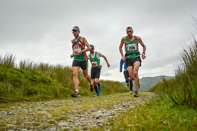 1178 Martin Cliffe 1209 Dyfed Whiteside Thomas at Scott Snowdon Trail Marathon, Always Aim High, Wales on 24/07/2016 by Dan Wyre Photography which can be found at Copyright 2016 Dan Wyre Photography, all rights reserved