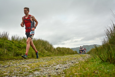 1318 James Voaden at Scott Snowdon Trail Marathon, Always Aim High, Wales on 24/07/2016 by Dan Wyre Photography which can be found at Copyright 2016 Dan Wyre Photography, all rights reserved