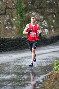 1224, Stephen, Skates at Anglesey Half Marathon, Wales on 05/03/2017 by Dan Wyre Photography which can be found at http://www.danwyrephotography.co.uk/Running-2015/Running-2017/Anglesey-Half-Marathon