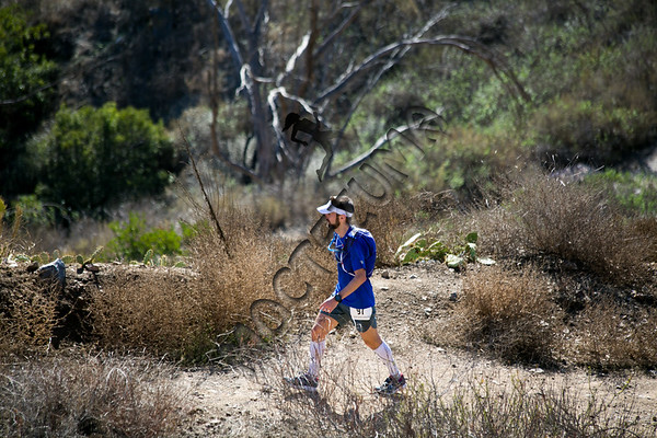 San Diego 50 & Trail Marathon 2018