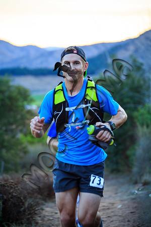 San Diego 50 - To raptor ridge
