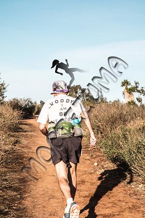 Trail Marathon - Start & Bandy Canyon