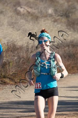 Trail Marathon - Lake Hodges