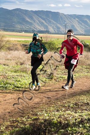 Trail Marathon - Bandy Canyon