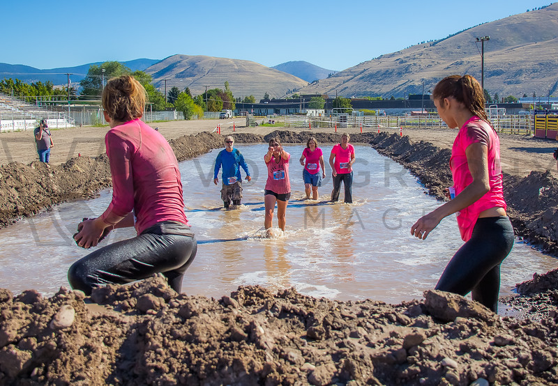 Montana Mucker - Missoula - Mud Pool (f)-31