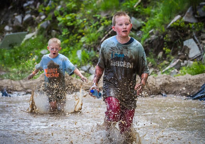 2014 Montana Mucker - Helena - mud pool (f)-181