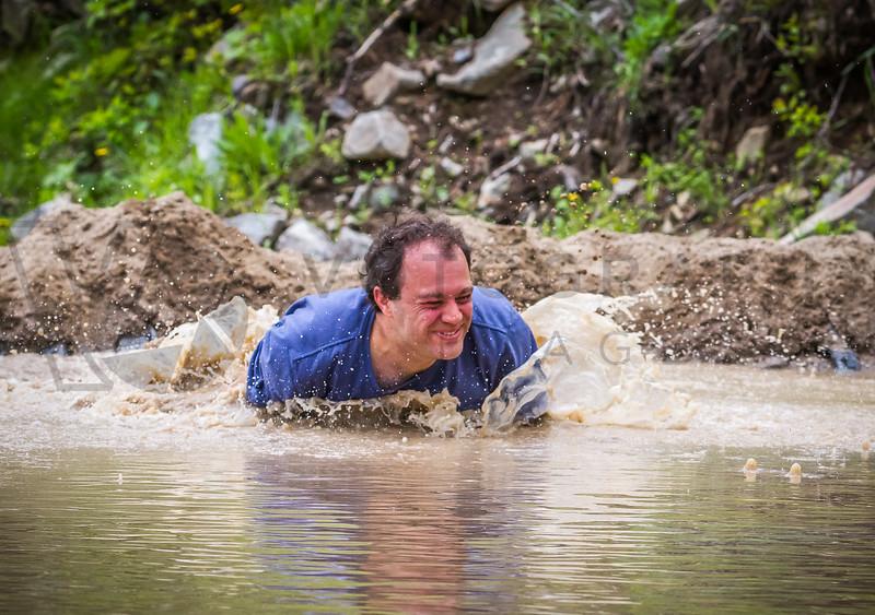2014 Montana Mucker - Helena - mud pool (f)-150