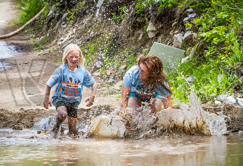 2014 Montana Mucker - Helena - Mud Pool (f)-500